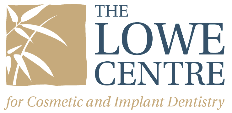 The Low CENTRE LOGO